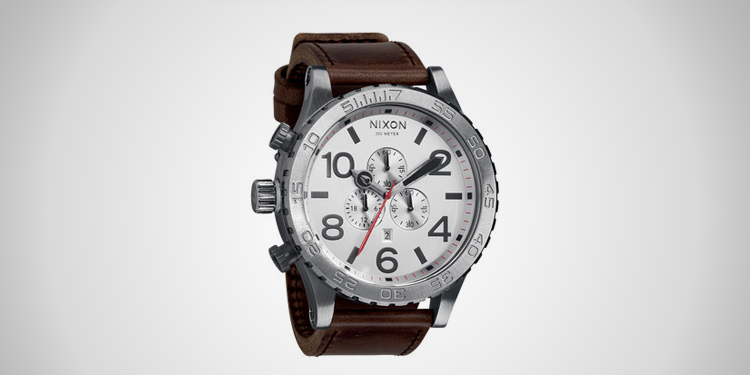 The Nixon 51-30 Chrono Watch