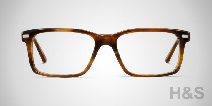 Warby Parker Pierce Frames