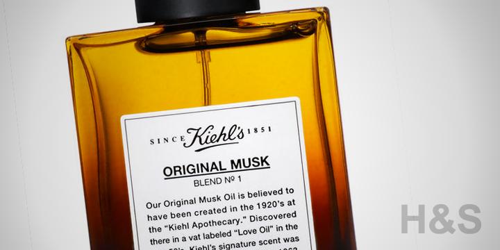 Kiehl's Original Musk