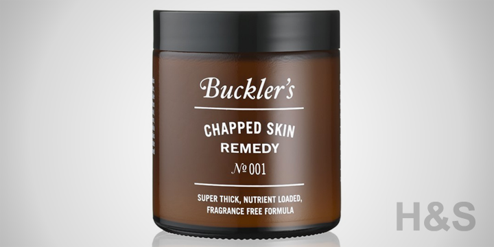 Buckler's Chapped Skin Remedy