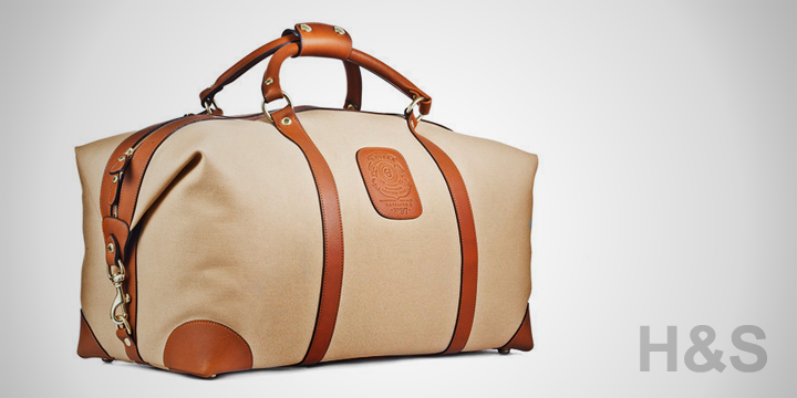 Ghurka Cavalier Travel Bag