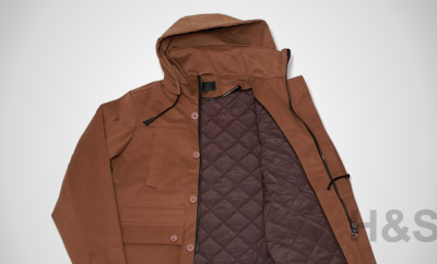 Dunderdon J38 Field Jacket