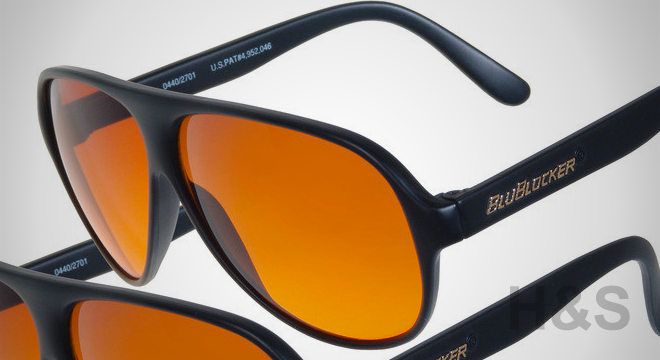 BluBlocker Sunglasses