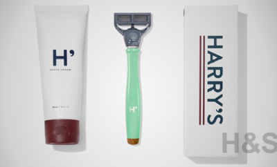 Harry's Truman Shaving Set