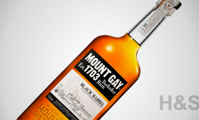 Mount Gay Black Label Rum