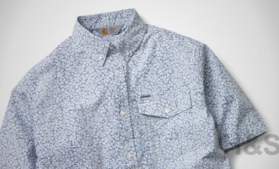 Carhartt WIP Langley Shirt