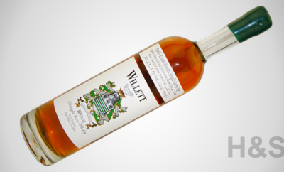 Willett Pot Still Single Barrel Bourbon