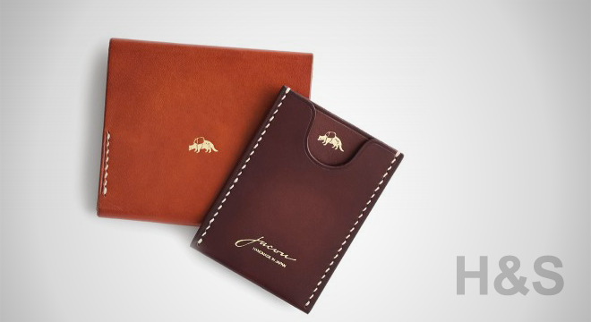 Jacou Leather Wallet