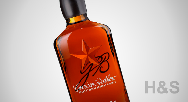 Garrison Brothers Texas Bourbon